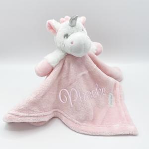 Baby Novelty Unicorn Comforter