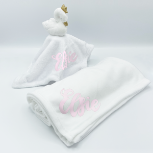 swan gift set
