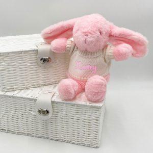 pink-bunny