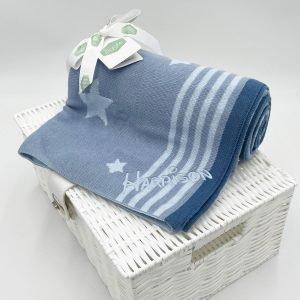 star-blanket-blue